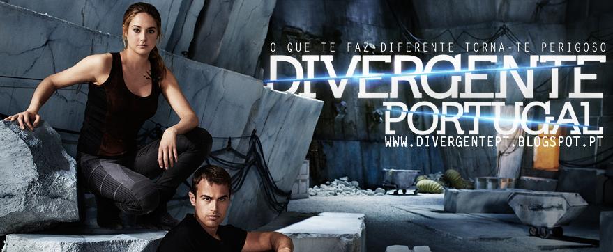 Divergente PT ~ Divergente Portugal