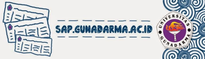SAP Gunadarma