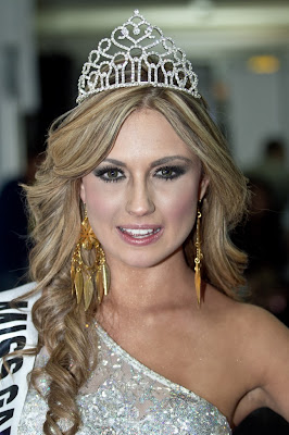 ... de nuestra tele Miss Gaming Colombia 2012 2013 de La Feria Andina de