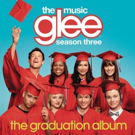 glee cast i'll be home for christmas cover