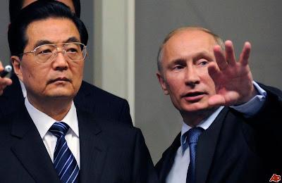 la proxima guerra fria eeuu usa russia rusia china