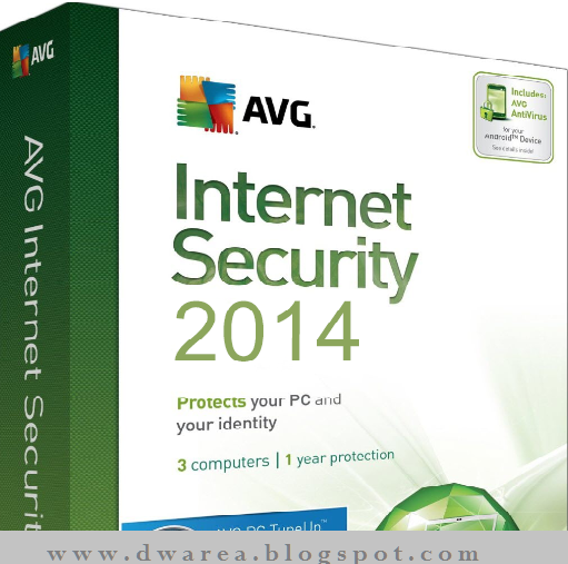 Download AVG Internet Security 2014 build 4016 with Key Valid 2018