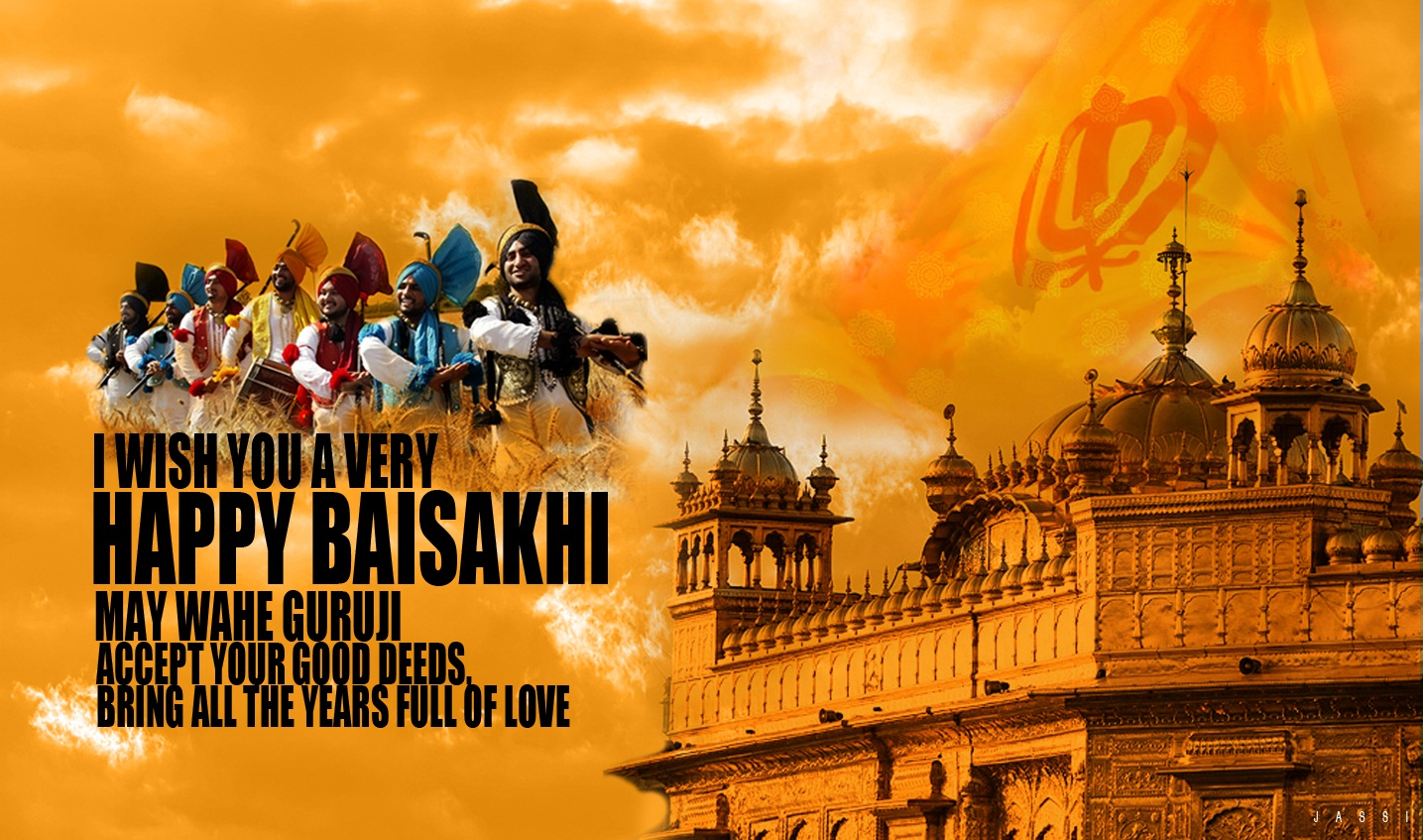 vaisakhi hindi Vaisakhi is a festival of punjabi new year and season for harvest in india vaisakhi will be the best way to enjoy great indian food in the boston area.
