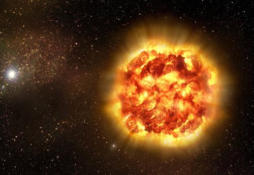 A morte da Terra. Cientistas descobrem data exata quando Sol extiguirá a Terra