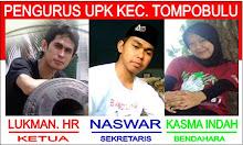 PENGURUS UPK PNPM-MP