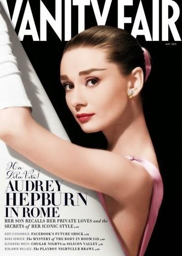 Audrey Hepburn Zitate