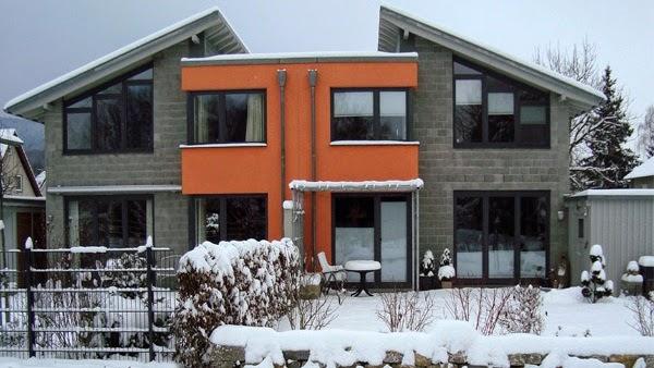 Arquitectura con eficiencia elegir el tipo de calefacci n - Tipos de calefaccion economica ...