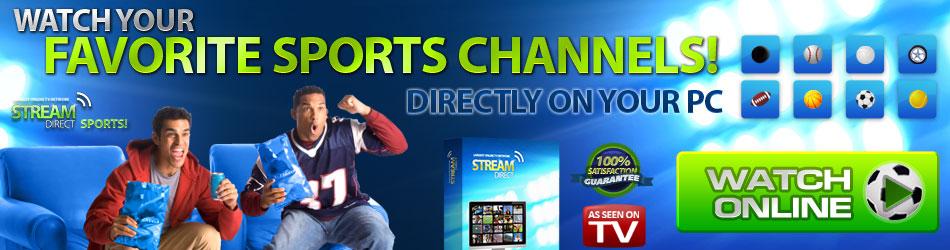 Online Sports TV