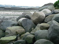 stones louth ireland copyright kerry dexter