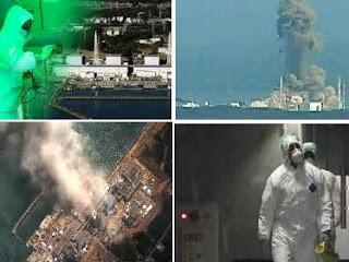 Pahlawan Nuklir Jepang Fukushima 50