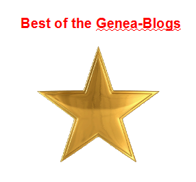 Best of the Genea-Blogs - July 20-26, 2014 - Magazine cover