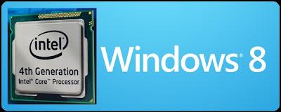 Windows Blue Hadir Untuk Mendukung Ultrabook Berbasis Intel Haswell