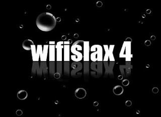 WifiSlax v4.5 Final