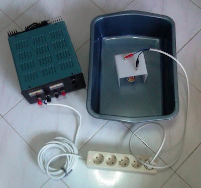 gambar teknik listrik on Gambar Cara Pasang Alat Terapi ion Listrik | alat terapi ion elektrik ...