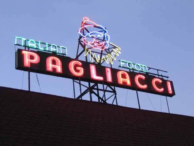 Pagliacci, Denver