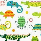 Current Fabric Collections Creatures and Critter 2