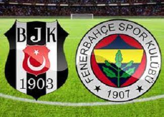 Beşiktaş Fenerbahçe canli izle justin tv livestream