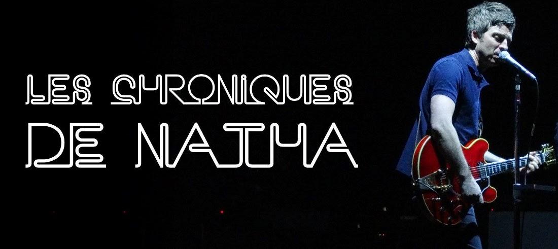 Les Chroniques de Natha