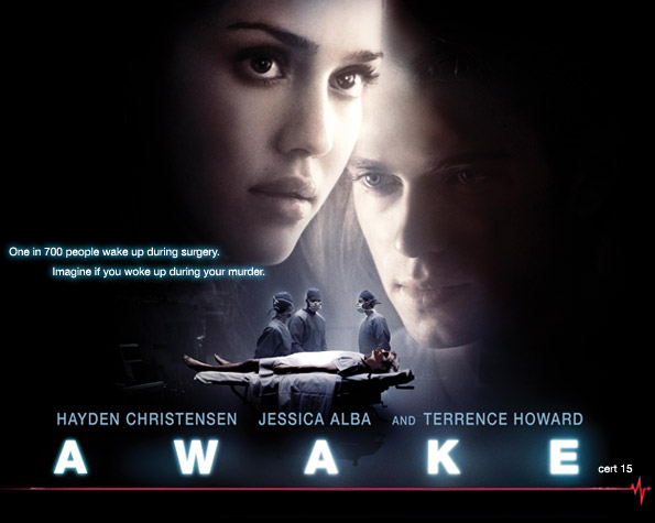 awake dans films d horreurs et fantastiques