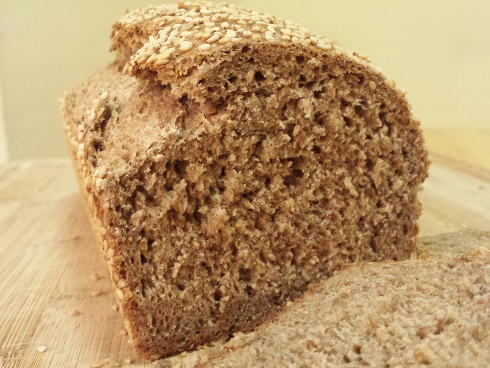 how to make spelt bread at home