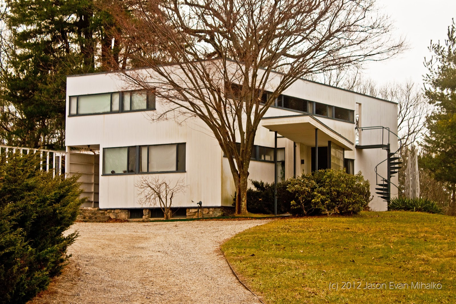 Gropius House the irreverent psychologist bauhaus more than a band gropius house