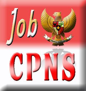 Info Lowongan CPNS Terbaru 2012