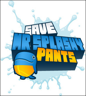Save Mr. Splashy Pants