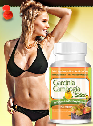 garcinia cambogia