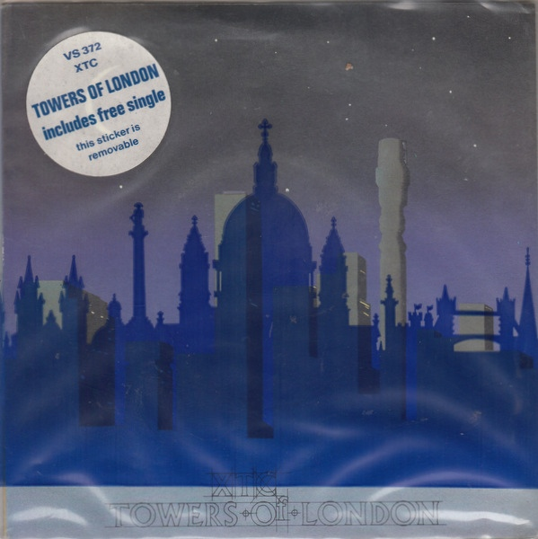 XTC Towers Of London