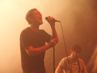 18.10.2015 Glasgow - o2 Academy: The Twilight Sad