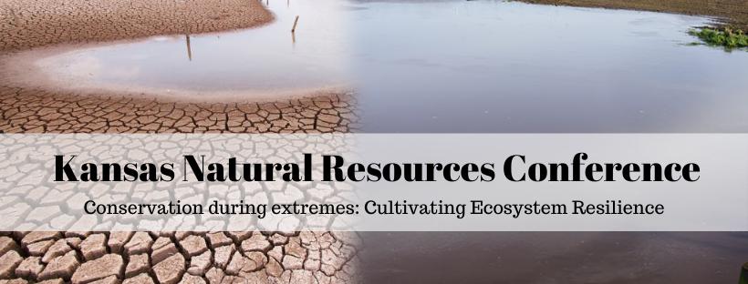 Kansas Natural Resources Conference