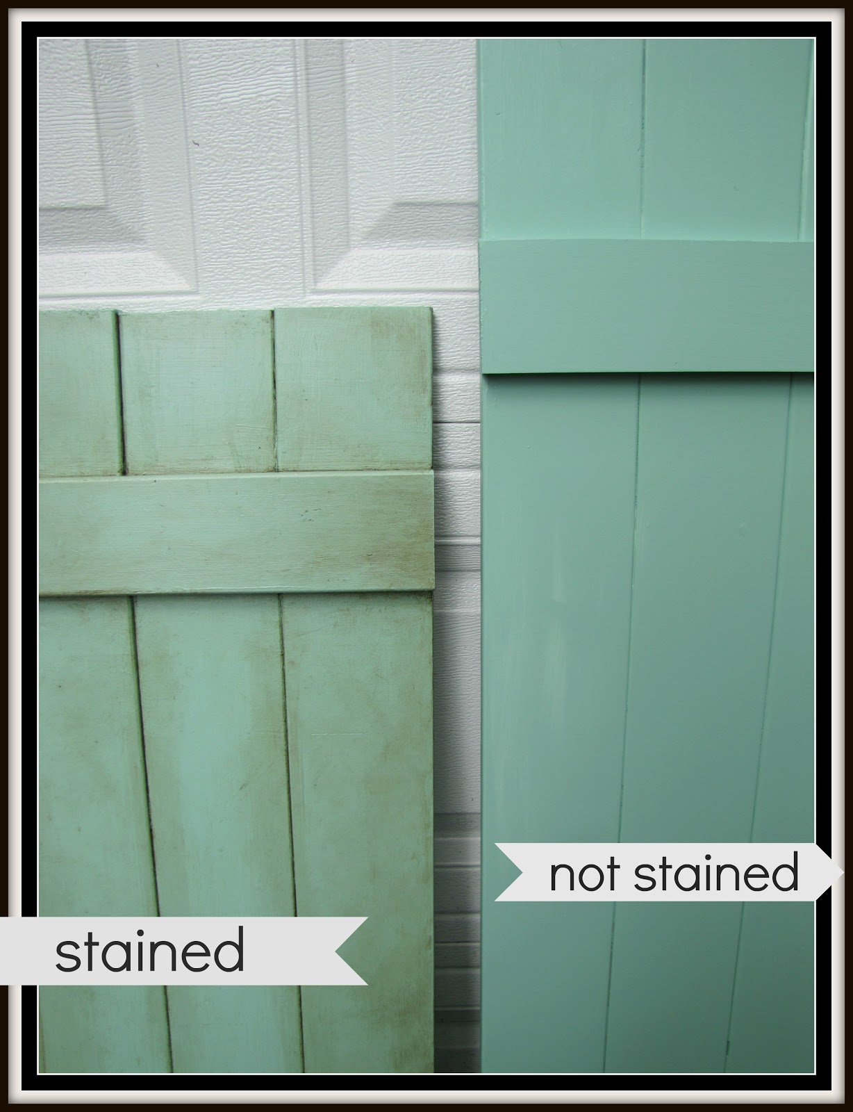 Make Your Own Shutters How To Make Shutters The Video