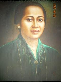 Gambar R.A. Kartini 3