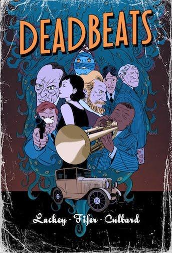 BUY 'DEADBEATS'