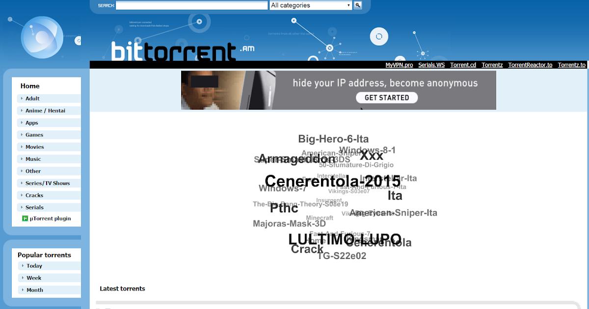 Torrent - IMDb