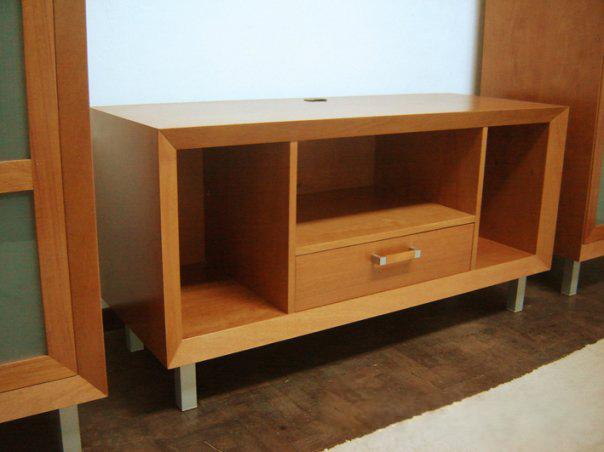 Sergio alvarez muebles para living for Muebles rinconeros para living