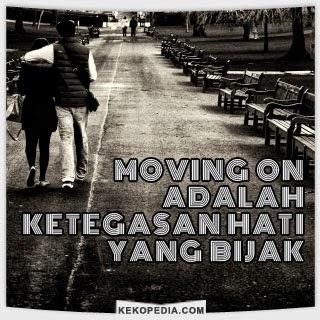 Gambar Dp BBM Susah Move On