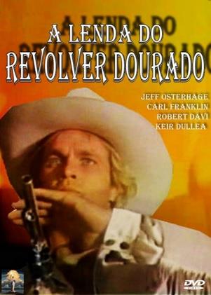 A Lenda do Revolver Dourado Dublado