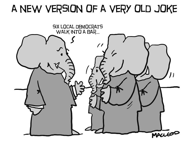 Democrat Jokes Cartoons Funny Democrat Jokes About