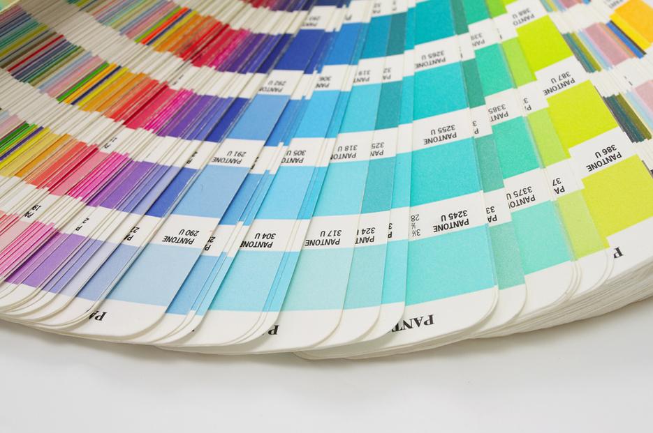 Único Libros De Color Pantone Foto - Dibujos Para Colorear En Línea ...