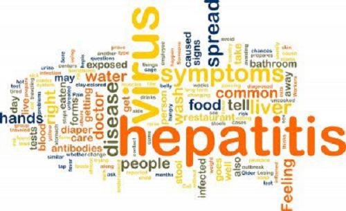 inilah Faktor - Faktor Penyakit Hepatitis A B Dan C