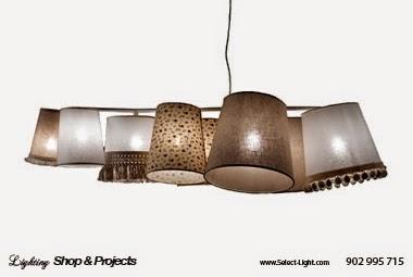 Margò lamp - Matteo Ugolini