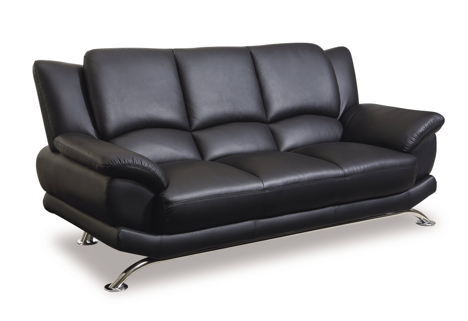 Buy Cmesh Modern Sofa: Small Sectional Sofa