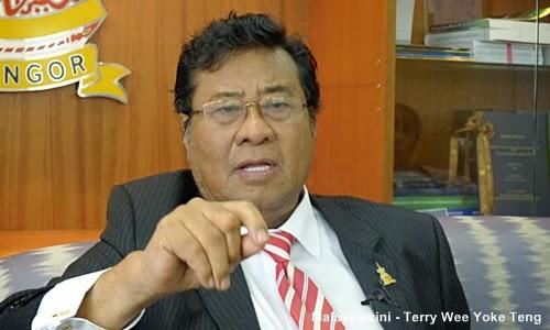 Disebalik Spekulasi Berhubung Kedudukan Menteri Selangor Tan Sri Abdul Khalid Ibrahim  Meletak Jawatan Ekoran Tekanan Dalaman Parti