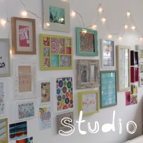Take a look at our studio!
