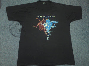 80's JOY DIVISION 50/50