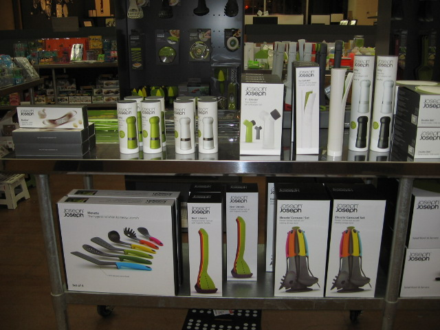Joseph Joseph Kitchen Tools. Great New Kitchen Line At Annieu0027s