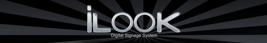 iLook DS Digital Signage 2.0