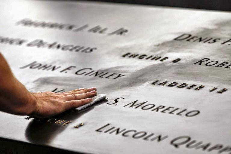 11. September – der 13. Jahrestag des Terroranschlags in USA ...