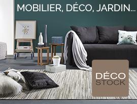 La Boutique du Blog : Décostock